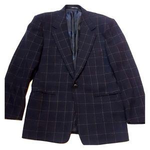 Men's Versace Sports Coat or Blazer